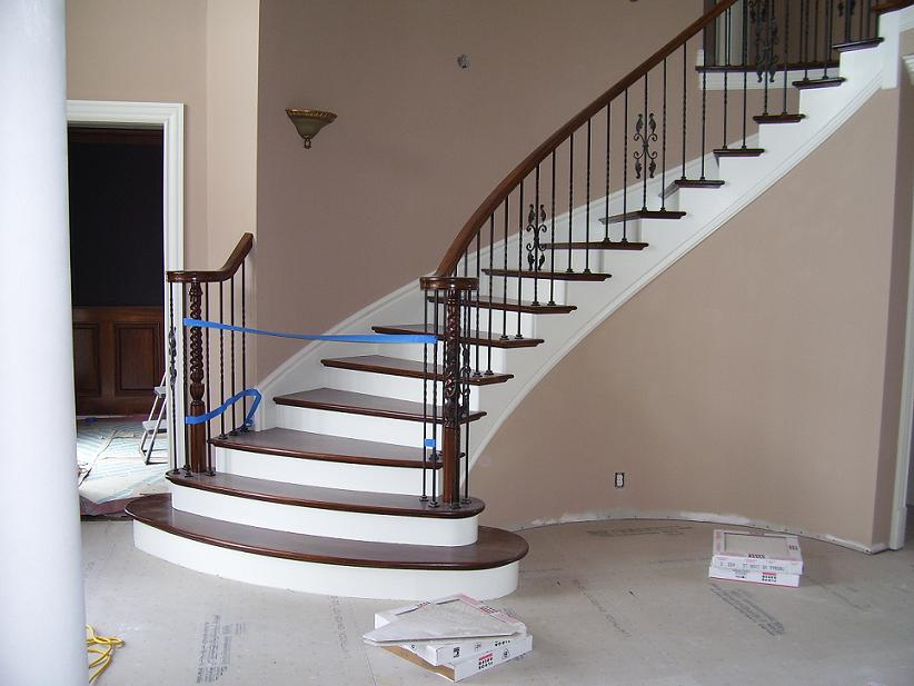 Genial Staircase